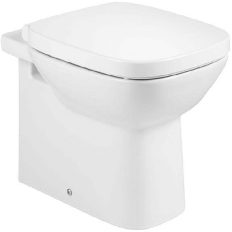 Roca toilet back to wall pdl pull cord switch